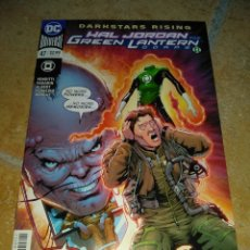 Cómics: HAL JORDAN AND THE GREEN LANTERN CORPS #47 USA.. Lote 206537042