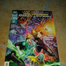 Cómics: HAL JORDAN AND THE GREEN LANTERN CORPS #48 USA.. Lote 206537131