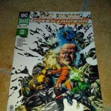 Cómics: HAL JORDAN AND THE GREEN LANTERN CORPS #49 USA.. Lote 206537221