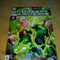 Cómics: GREEN LANTERNS #48 USA.. Lote 206538563