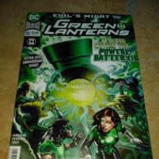 Cómics: GREEN LANTERNS #50 USA.. Lote 206538697