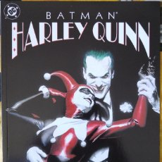 Cómics: CÓMIC BATMAN HARLEY QUINN USA. Lote 207108668