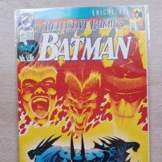 Cómics: BATMAN DETECTIVE COMICS 661 (DC, EN INGLÉS). Lote 207139431