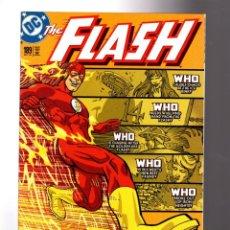 Cómics: FLASH 189 - DC 2002 VFN/NM / GEOFF JOHNS. Lote 207910126