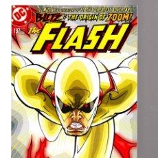 Comics : FLASH 197 - DC 2003 VFN/NM / GEOFF JOHNS / THE ORIGIN OF ZOOM !. Lote 207911442
