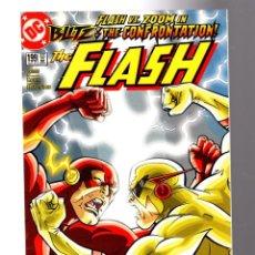Cómics: FLASH 199 - DC 2003 VFN/NM / GEOFF JOHNS / ZOOM. Lote 207911737