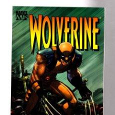 Cómics: WOLVERINE : ENEMY OF THE STATE - MARVEL 2005 FN/VFN / MILLAR & ROMITA JR. Lote 208134625