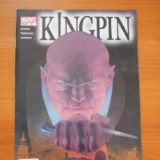 Cómics: KINGPIN Nº 2 - MARVEL - EN INGLES (BD). Lote 209641800