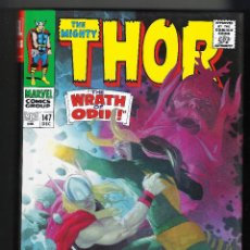 Cómics: STAN LEE, JACK KIRBY. MIGHTY THOR, THE OMNIBUS - VOLUME 2 (THE MIGHTY THOR). EN INGLÉS.. Lote 209730830