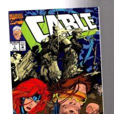 Cómics: CABLE 7 - MARVEL 1994 VFN/NM. Lote 209894513