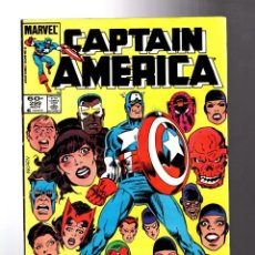 Cómics: CAPTAIN AMERICA 299 - MARVEL 1984 VG/FN. Lote 209897711