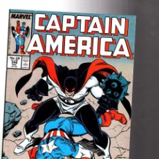 Cómics: CAPTAIN AMERICA 348 - MARVEL 1988 VFN. Lote 209898482
