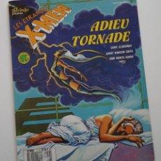 Cómics: X-MEN, LA HISTORIA DE TORMENTA, MUERTE VIVA, DE BARRY SMITH. EDICIÓN FRANCESA. CURIOSIDAD.. Lote 209899090