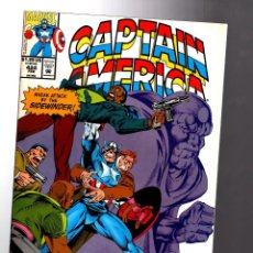Cómics: CAPTAIN AMERICA 424 - MARVEL 1994 VFN+. Lote 209901126