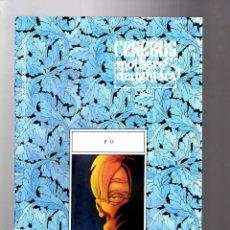 Cómics: CEREBUS 176 - AARDVARK VANAHEIM 1993 VFN/NM. Lote 210001393