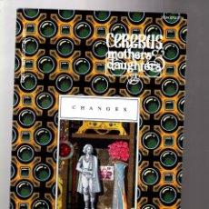 Cómics: CEREBUS 178 - AARDVARK VANAHEIM 1993 VFN/NM. Lote 210001675