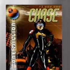 Cómics: CHASE ONE MILLION 1000000 - DC 1998 VFN/NM. Lote 210002087
