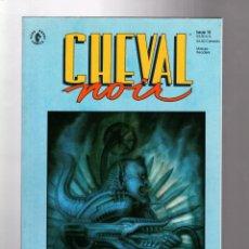 Cómics: CHEVAL NOIR 10 - DARK HORSE 1990 VFN- / HR GIGER. Lote 210003165