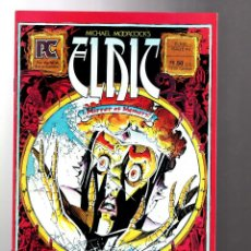 Cómics: ELRIC 4 - PACIFIC 1983 VFN - ROY THOMAS & CRAIG RUSSELL. Lote 210433607