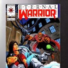 Cómics: ETERNAL WARRIOR 10 - VALIANT 1993 VFN. Lote 210435066