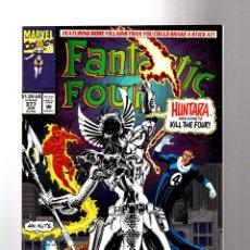 Cómics: FANTASTIC FOUR 377 - MARVEL 1993 VFN/NM / DAREDEVIL. Lote 210671120
