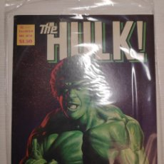 Cómics: RAMPAGING HULK 24 (MAGAZINE) MARVEL 1980. Lote 210698921
