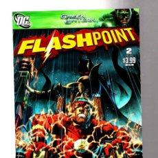 Cómics: FLASHPOINT 2 - DC 2011 VFN/NM. Lote 210719642