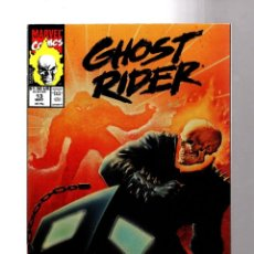 Comics : GHOST RIDER 13 - MARVEL 1991 VFN/NM. Lote 210728057