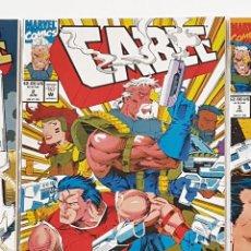 Cómics: CABLE Nº 2 - MARVEL COMICS - VFN. Lote 210749595