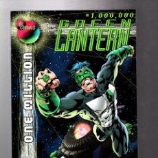 Cómics: GREEN LANTERN 1000000 ONE MILLION - DC 1998 VFN/NM / RON MARZ & BRYAN HITCH. Lote 211485932