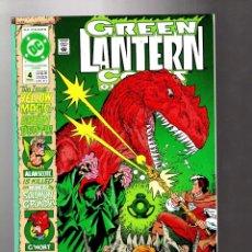 Cómics: GREEN LANTERN CORPS QUARTERLY 4 - DC 1993 VFN. Lote 211487804