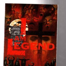 Cómics: A AM LEGEND 2 - ECLIPSE 1991 VFN PRESTIGE. Lote 211526095