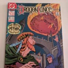 Cómics: DRAGONLANCE 11 DC 1989. Lote 211881381