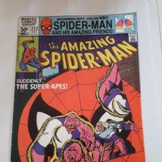 Cómics: THE AMAZING SPIDERMAN NUM 223. ORIGINAL USA. Lote 212008466