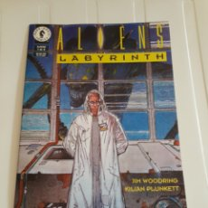 Cómics: ALIENS. LABYRINTH NUM 1. ORIGINAL USA. Lote 212011502