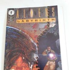 Cómics: ALIENS. LABYRINTH NUM 4. ORIGINAL USA. Lote 212012136