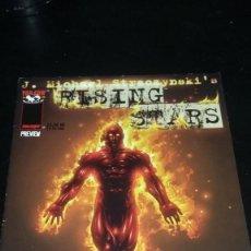 Cómics: RISING STARS PREVEW IMAGE VF RISING STARS PREVEW IMAGE VF. Lote 212957466