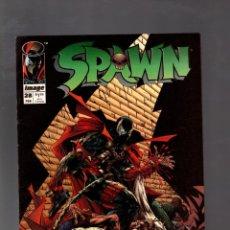 Fumetti: SPAWN 28 - IMAGE 1995 VFN- / TODD MCFARLANE. Lote 213559921