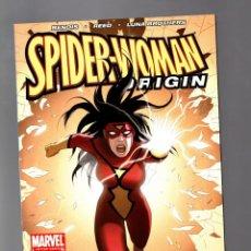 Cómics: SPIDER-WOMAN ORIGIN 5 - MARVEL 2006 VFN/NM / BENDIS & REED. Lote 213637147