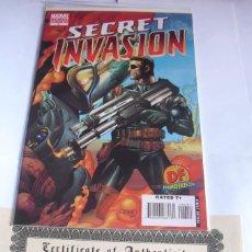 Cómics: SECRET INVASION (2008) #3 DINAMIC FORCE LIMITED 2499 COPIES NM. Lote 213643977