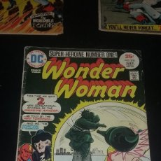 Cómics: WONDER WOMAN (1942 1ST SERIES DC) #218 VG. Lote 213644901