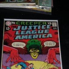 Cómics: JUSTICE LEAGUE OF AMERICA (1960 1ST SERIES) #70 FINE. Lote 213645928