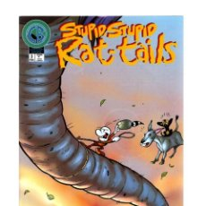 Cómics: STUPID, STUPID RAT-TAILS 3 - CARTOON 1999 VFN. Lote 213689425