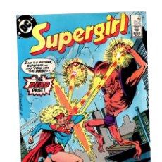 Cómics: SUPERGIRL 23 - DC 1984 VFN / ULTIMO NUMERO. Lote 213693433