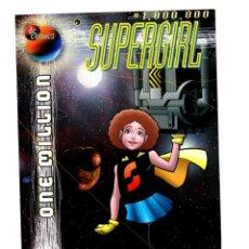 Cómics: SUPERGIRL 1000000 ONE MILLION - DC 1998 VFN/NM. Lote 213693987
