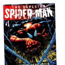 Cómics: SUPERIOR SPIDER-MAN 1 - MARVEL 2013 VFN/NM. Lote 213694331