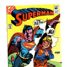 Cómics: SUPERMAN 388 - DC 1983 FN/VFN. Lote 213695838