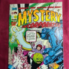 Cómics: MYSTERY INCORPORATED. BOOK ONE. IMAGE COMICS 1963. EN INGLES. Lote 213745503