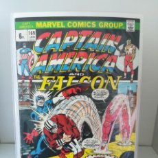 Cómics: CAPTAIN AMERICA AND THE FALCON NÚMERO 169 MARVEL COMICS GROUP. Lote 213746496