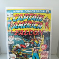 Cómics: CAPTAIN AMERICA AND THE FALCON NÚMERO 168 MARVEL COMICS GROUP. Lote 213746513